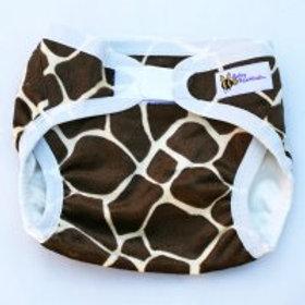 Giraffe pul cover