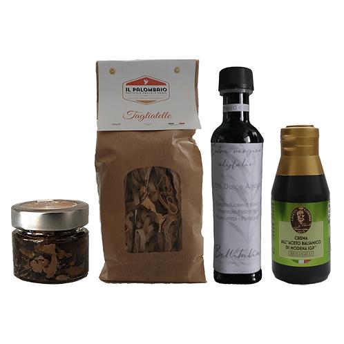 Cadeaupakket Assisi