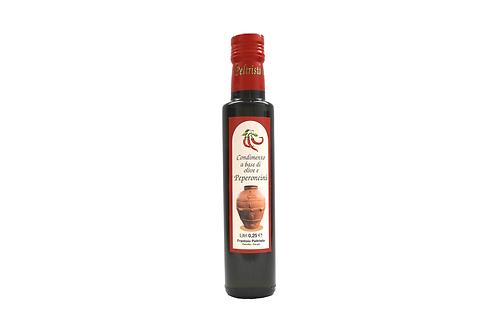 Chilipeper Olijfolie