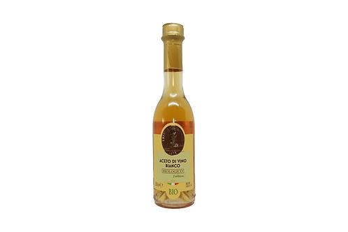 Aceto Vino Bianco di Modena IGP Biologico