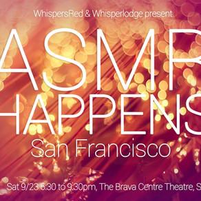 ASMR Happens: Part 3