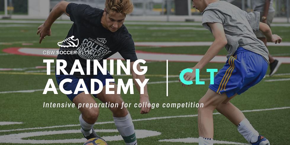 CBW Training Academy - Advanced College Skills