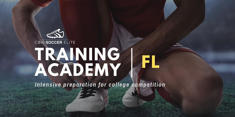 CBW Training Academy Miami (8 sessions / Dec. 1 - Feb. 9)