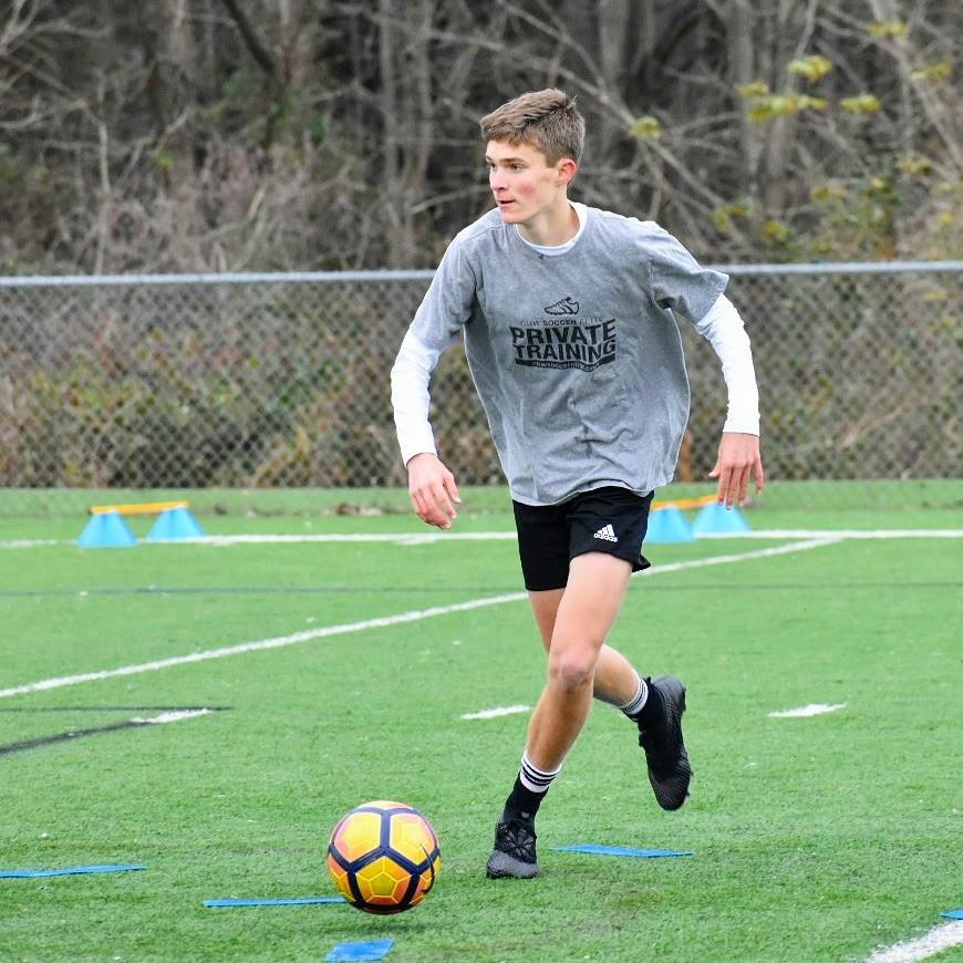 Soccer Checklist for High School Freshmen