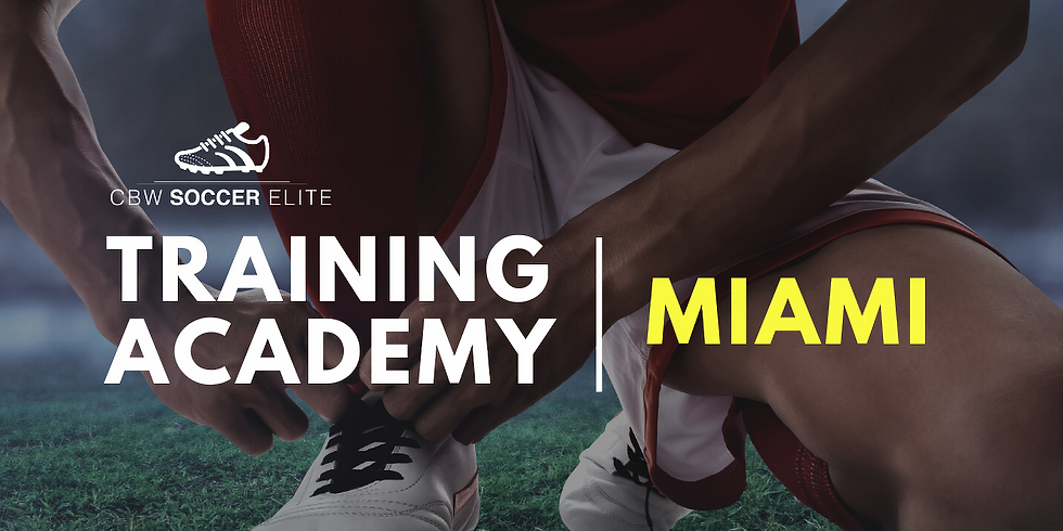 Spring Break Training Series - 8:00-10am