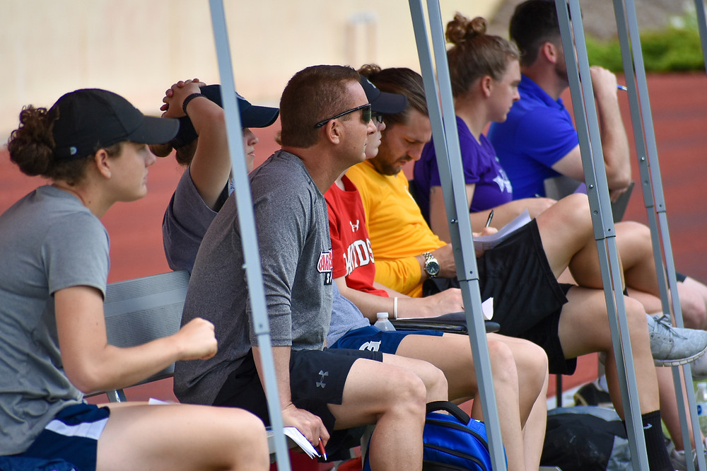 Be selective about the ID camps you choose to attend