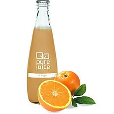 + Orange Juice