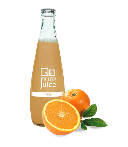 Commercial Brand Orange Juice