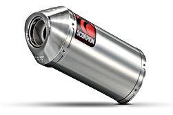 Scorpin Carbine Exhaust Mototek
