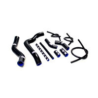 Samco Hose kit Black Mototek