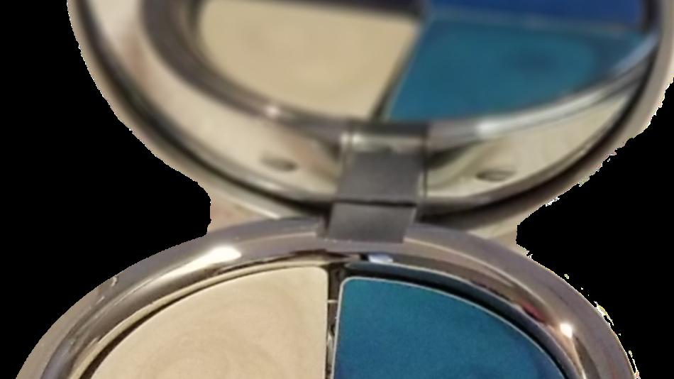 Four Color Compact - Impact Blues