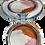 Thumbnail: Custom Marble Blush