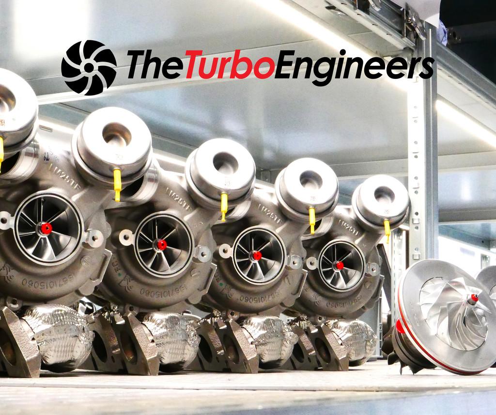 The Turbo Engineers >> Upgrade Turbocharger Dachau Theturboengineers