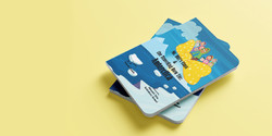 global edu book banner
