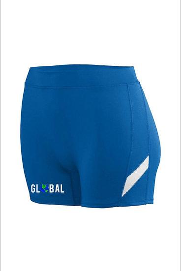 Global Sports Shorts