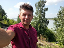 Виталий Лидер - Лети (Авторская песня)