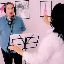 Запись песни с продюссированием