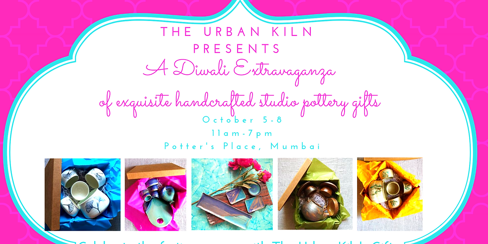 The Urban Kiln Diwali Extravaganza