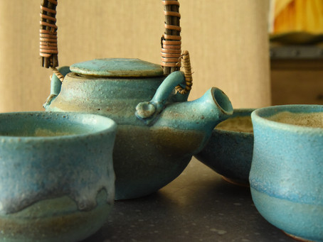 The Way of Tea- A look behind The Japanese Tea Ceremony