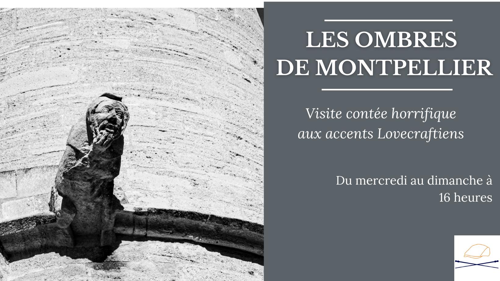Les Ombres de Montpellier plein tarif
