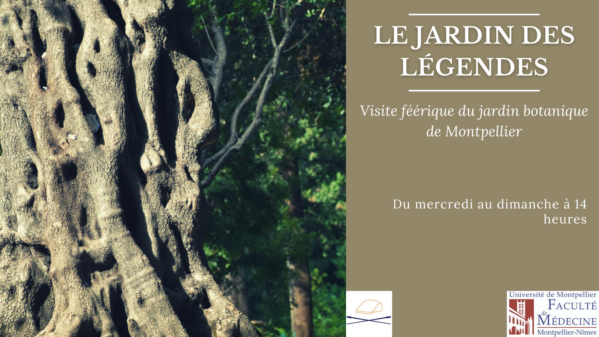 Le Jardin des Légendes plein tarif