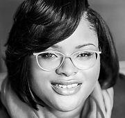 Headshot photo of Tearra Rhodes