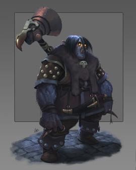 Trollhammer