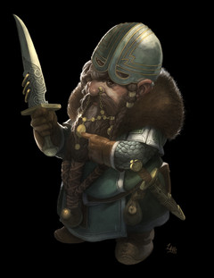 Viking Dwarf