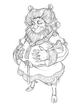 Jolly Pan