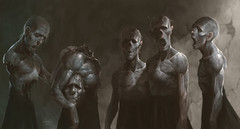 The Choir of The Dead