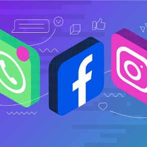 Pane geral: WhatsApp, Facebook e Instagram passam o dia indisponíveis