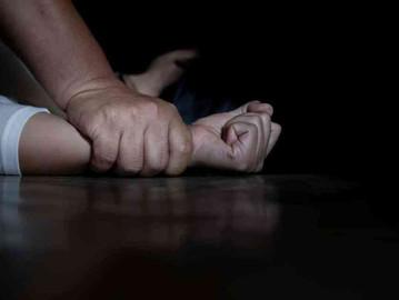 Pai é preso suspeito de estupro de vulnerável. Filha era abusada desde os 11 anos de idade