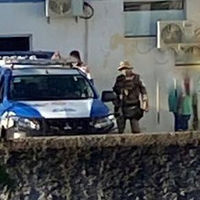Trio morre após confronto com a PM em Uauá-BA