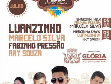 Glória: São Pedro do Povoado Quixaba tem início nesta sexta-feira (05)