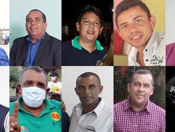 Veja quem foram os candidatos a vereador eleitos em Macururé