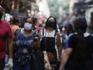 Coronavírus: 'Brasil já está na 2ª onda de covid-19', diz pesquisador