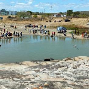 Mãe e filho são encontrados mortos em açude na zona rural de Barrocas-BA