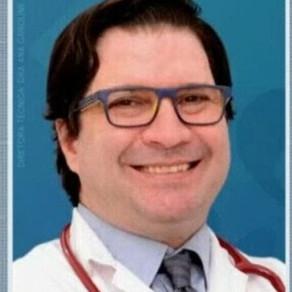 Médico pediatra é morto a tiros dentro de clínica