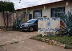 Dois homens são presos por extorsão em Euclides da Cunha-BA