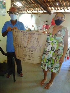 Projeto estimula práticas de Convivência com o Semiárido e autonomia das famílias rurais