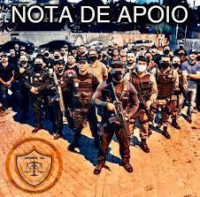 Nota de Elogio da ASSPEN e do SINDAPEN aos policiais penais do Presídio Francisco de Oliveira Conde
