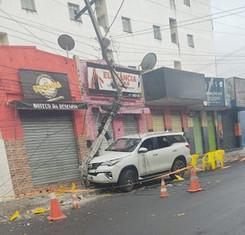Homem morre vítima de atropelamento em Monte Santo-BA