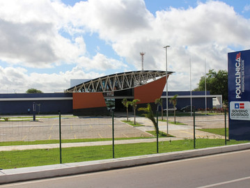 Paulo Afonso: Policlínica Regional vai ser entregue nesta sexta-feira (12)