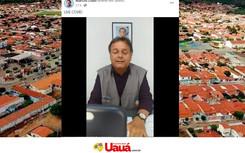 Prefeitura de Uauá coloca em vigor, a partir de amanhã (06/03), um novo decreto municipal