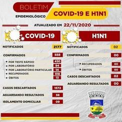 Uauá registra 13º óbito por coronavírus