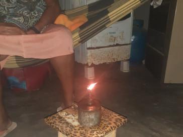 Esquecidos: Moradores de comunidade rural de Tucano vivem sem energia elétrica, água e internet