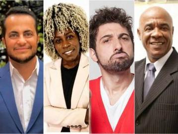 De Thammy a Kid Bengala: veja os famosos que são candidatos nas eleições 2020