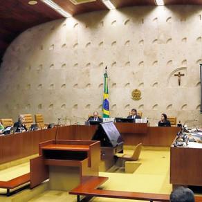 """STF forma maioria e mantém proibição de """"showmícios"""" para eleições de 2022"""