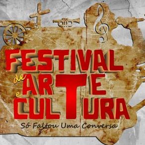 Município de Canudos terá Festival da Cultura no mês de outubro