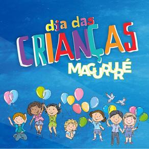 Criançada de localidades do município de Macururé ganha um dia de muita diversão; Confira as datas